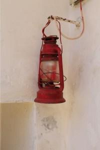 Dettaglio - lanterna